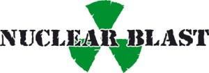 Logo: Nuclear Blast Records